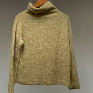 Eileen Fisher | Funnel neck sweater
